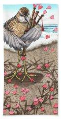 Sandpiper Beach Sheet