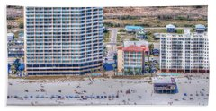 Sea Winds  Sea N Suds Beach Towel