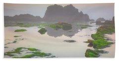 Seal Rock Beach Sheet