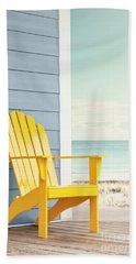 Seaside Beach Towel