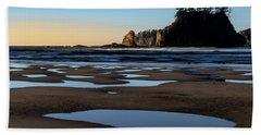 Second Beach Beach Sheet