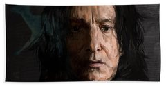 Severus Beach Towel