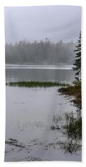 Ship Harbor Nature Trail, Acadia National Park Beach Sheet