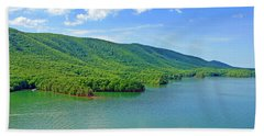 Smith Mountain Lake Beach Sheet