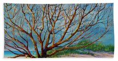 Smyrna Dunes Beach Towel