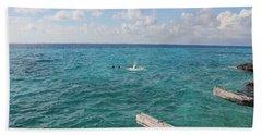 Snorkeling Beach Sheet