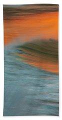 Soft Wave Beach Sheet