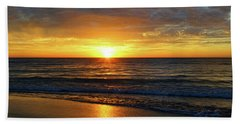 Spectacle Beach Towel