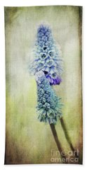 Spring Is Coming Beach Towel