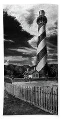 St. Augustine Lighthouse Beach Sheet