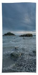 St Michael's Mount - Marazion - Cornwall Beach Sheet