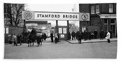 Stamford Bridge        Beach Towel