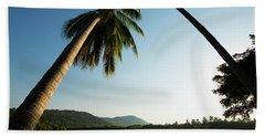 Still Life Beach Sheet