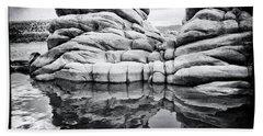 Stoneworks Beach Towel