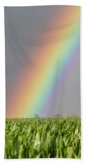 Storm Chasing After That Afternoon's Naders 023 Beach Towel