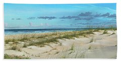 Summer Breeze  Beach Sheet