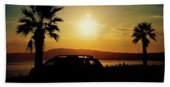 Summer Life Beach Towel