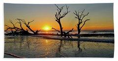 Sunsup Beach Towel