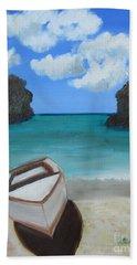Take Me Away Beach Sheet