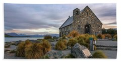 Tekapo - New Zealand Beach Towel
