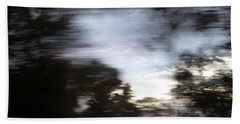 The Passenger 01 Beach Towel