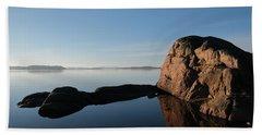 The Rock Beach Sheet
