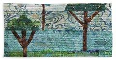 Three Trees Beach Sheet