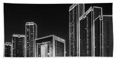 Tianjin Skyline Beach Sheet