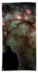 Beach Towel featuring the photograph To Boldly Go Where No Man Has Gone Before by Bill Swartwout Fine Art Photography