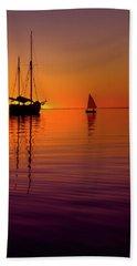Tranquility Bay Beach Sheet