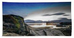 Tromso Beach Sheet