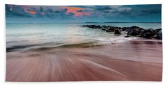 Tropic Sky Beach Sheet