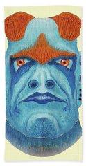 Undorkhan, Maggotroll Colonel Beach Towel