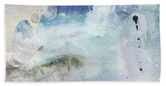 Valley In The Clouds Beach Sheet