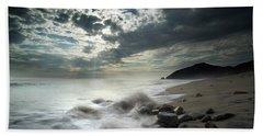 Ventura County Line Beach Sheet