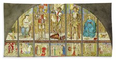 Wars Of The Roses - Digital Remastered Edition Beach Towel
