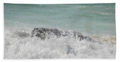Waves Beach Sheet