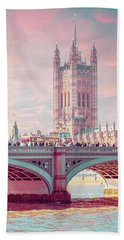 Weston Beach Towel