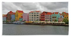 Willemstad, Curacao Beach Sheet
