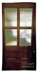 Yerkes Observatory Williams Bay Door 13 Jele3503 Beach Sheet