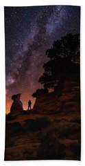 Zion Beach Towel