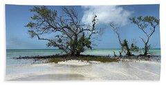 The Keys Beach Towels