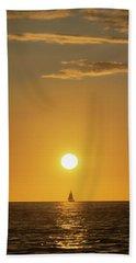 Mullwell Beach Towels