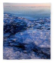 Superior Winter   Fleece Blanket