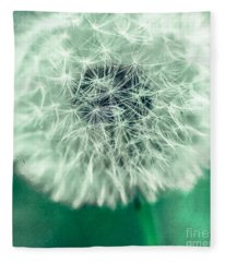 Blowball 1x1 Fleece Blanket