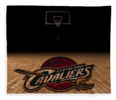 Cleveland Cavaliers Fleece Blanket