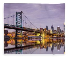 Philly Fleece Blanket