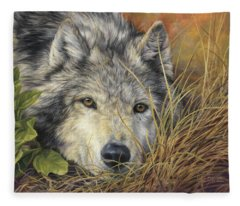 Pure Soul Fleece Blanket