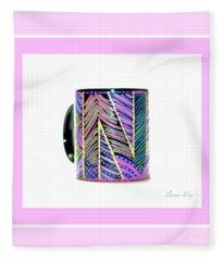 Soul Inspirations Collection Fleece Blanket