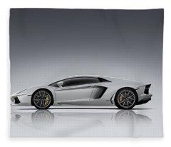 Toro Fleece Blanket